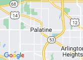 Open Google Map of Palatine Venues