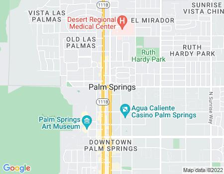 payday loans in Palm Springs