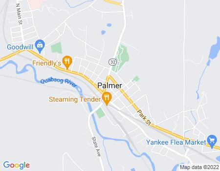 payday loans in Palmer