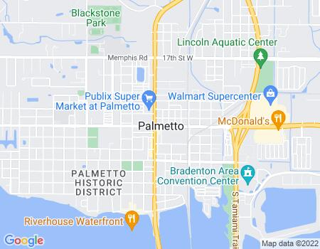 payday loans in Palmetto