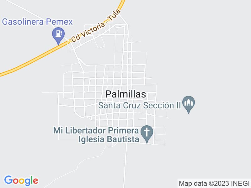 Palmillas, Tamaulipas