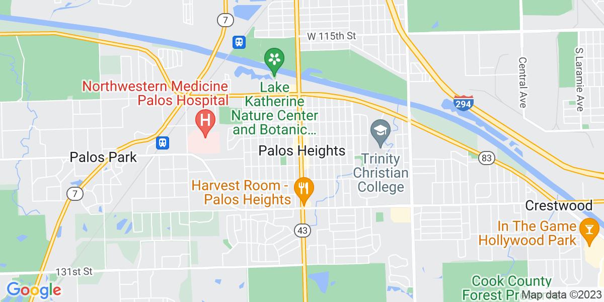 Palos Heights, IL