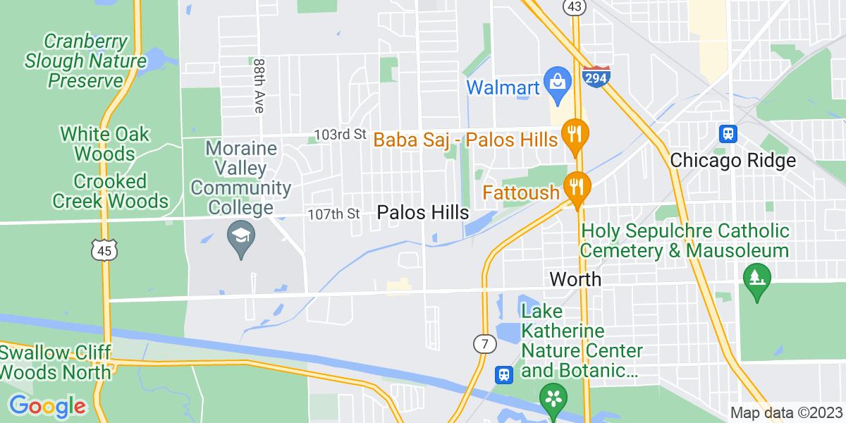 Palos Hills, IL