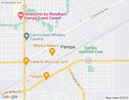 payday loans in Pampa