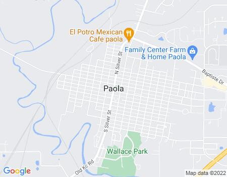 payday loans in Paola