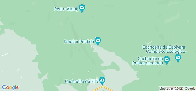 Paraíso Perdido, Capitólio, Minas Gerais