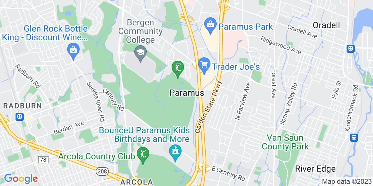 Paramus, NJ