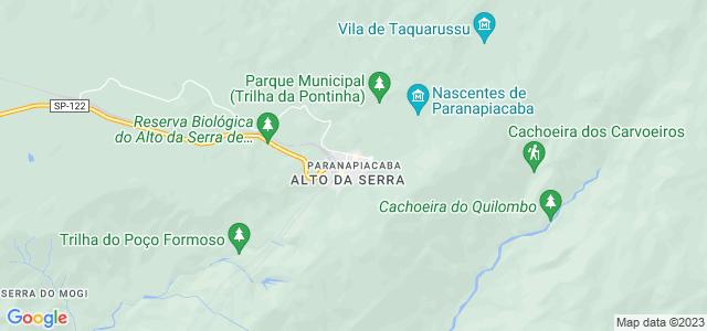 Paranapiacaba, Santo André - São Paulo