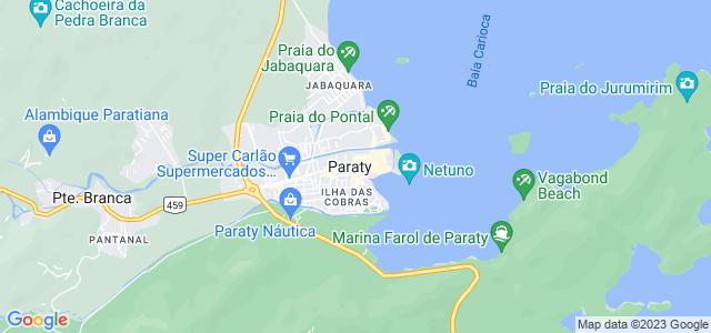 Paraty/RJ