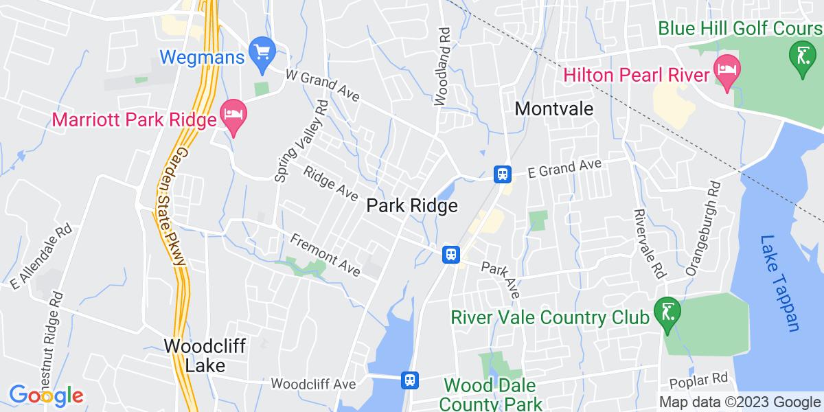 Park Ridge, NJ