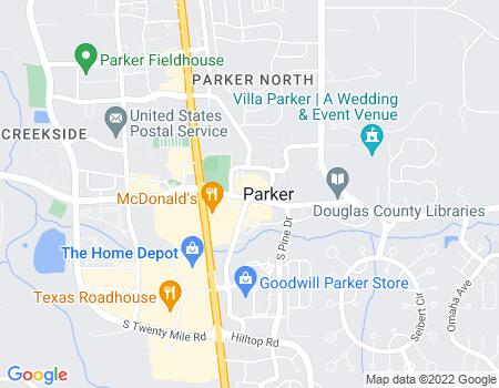 payday loans in Parker