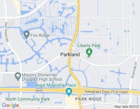 payday loans in Parkland