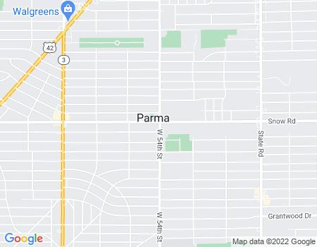payday loans in Parma