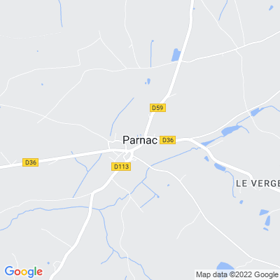 bed and breakfast Parnac