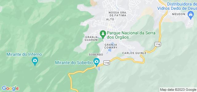 Parnaso, Teresópolis, Rj