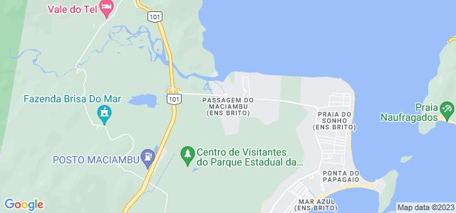 Parque Estadual Serra do Tabuleiro, Palhoça - SC