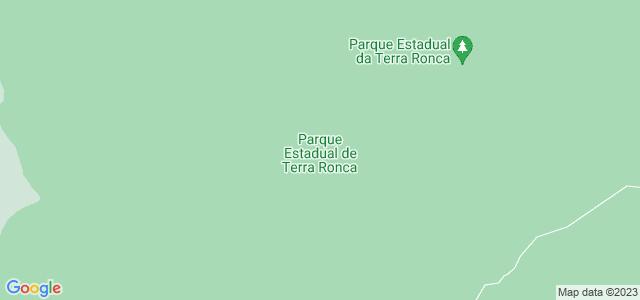 Parque Estadual Terra Ronca, Goiás
