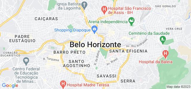 Parque Estadual do Sumidouro, Belo Horizonte - Minas Gerais
