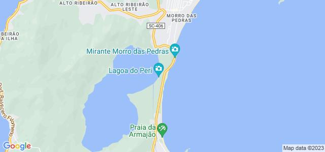 Parque Municipal Lagoa do Peri - Florianopolis SC