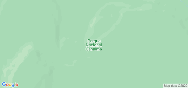 Parque Nacional Canaima /Venezuela