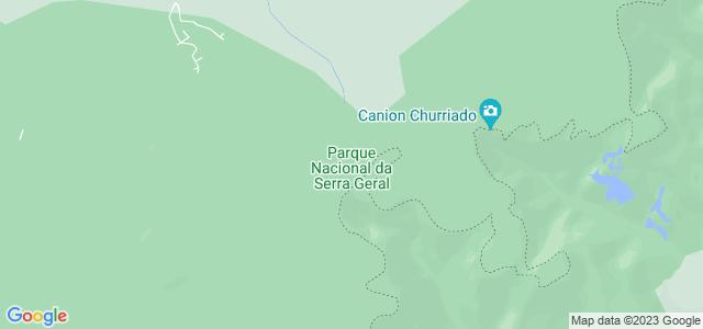 Parque Nacional da Serra Geral, Cambará do Sul, Rio Grande do Sul, Brasil