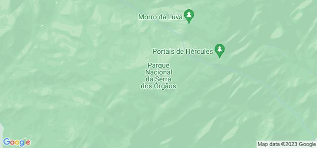 Parque Nacional da Serra dos Órgãos, Petrópolis, Rio de Janeiro