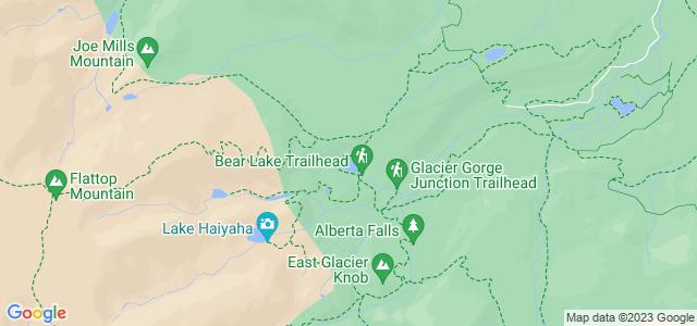 Parque Nacional das Montanhas Rochosas, Colorado, Estados Unidos