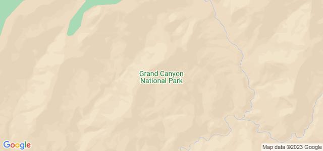 Parque Nacional do Grand Canyon, Arizona, Estados Unidos