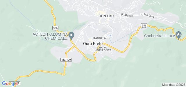 Parque Natural Municipal Cachoeira das Andorinhas, Ouro Preto - MG