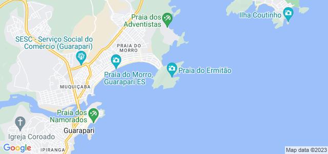 Parque Natural Municipal Morro da Pescaria, Espírito Santo