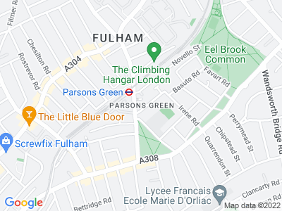 Personal Injury Solicitors in Parsons Green