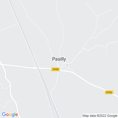 bed and breakfast Pasilly
