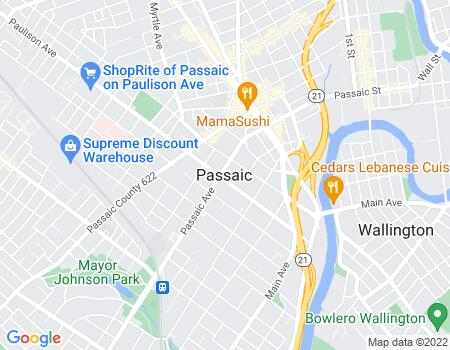 payday loans in Passaic