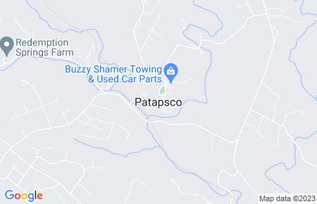 Maryland payday loans Patapsco location