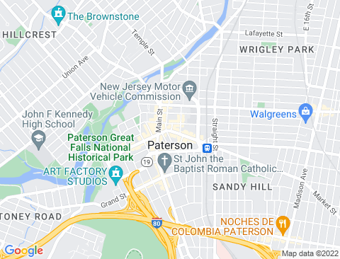 Payday Loans in Paterson