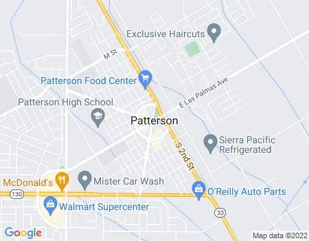 payday loans in Patterson