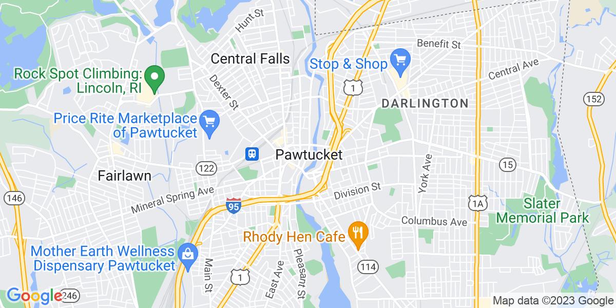 Pawtucket, RI