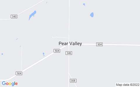 Pear Valley