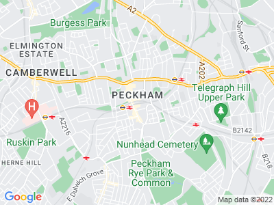 Personal Injury Solicitors in Peckham