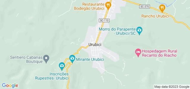 Pedra Furada, Parque Nacional de São Joaquim, Urubici - SC