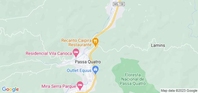 Pedra da Mina, Serra Fina, Passa Quatro - MG