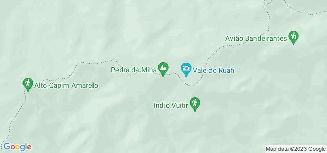 Pedra da Mina, Serra Fina, Passa Quatro, Minas Gerais