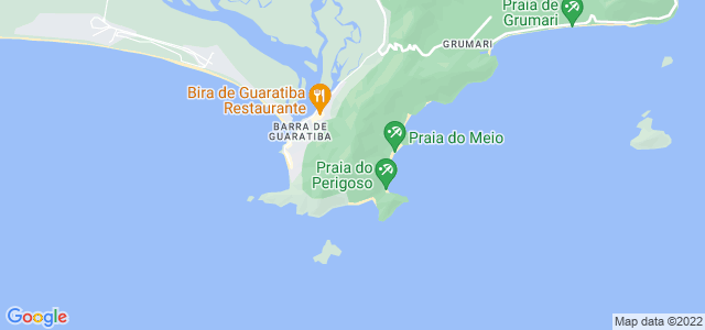 Pedra do Telégrafo, Guaratiba - RJ