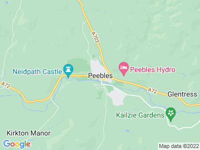 Personal Injury Solicitors in Peeblesshire