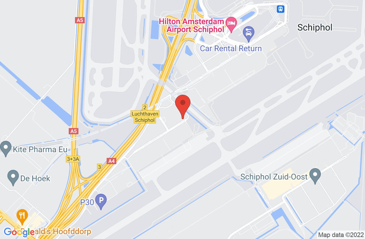 Securitas Aviation on Google Maps