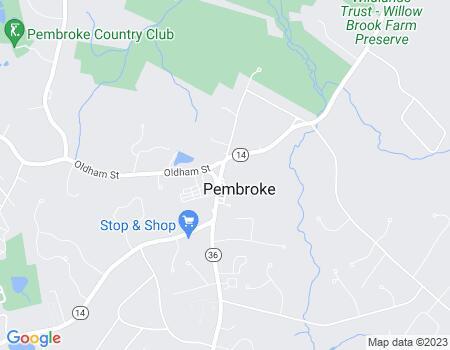 payday loans in Pembroke