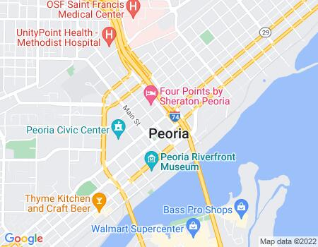 payday loans in Peoria