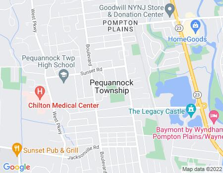 payday loans in Pequannock