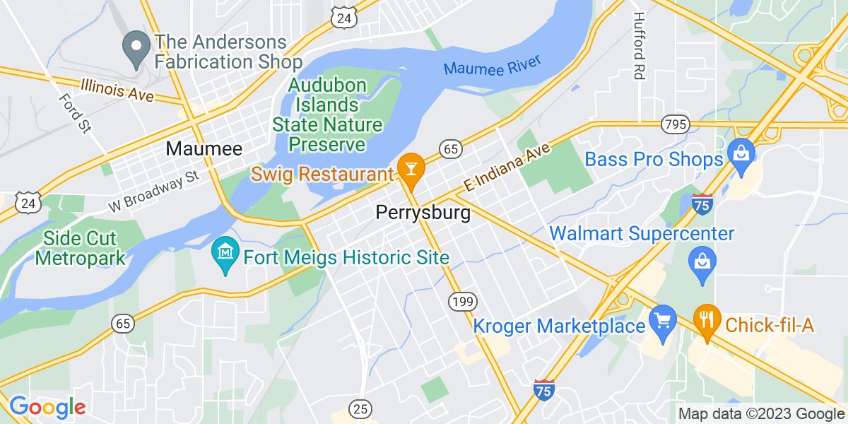 Perrysburg, OH
