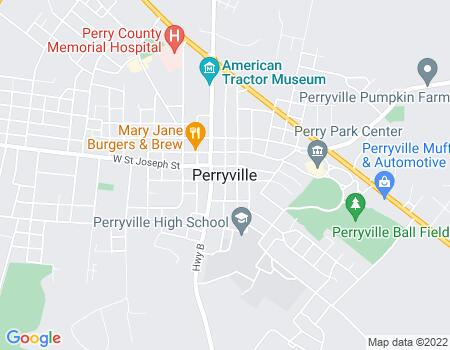 payday loans in Perryville